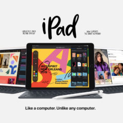 10.2-inch iPad On Sale for $279 at Walmart [Deal]
