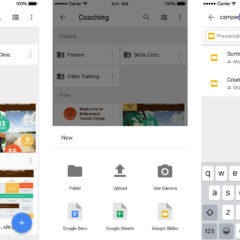 Google Drive App Now Lets You Protect Your Files Using Face ID or Touch ID