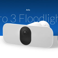 Arlo Pro 3 Floodlight Camera Now Available to Order
