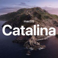 Apple Releases macOS Catalina 10.15.6 Beta 3 [Download]