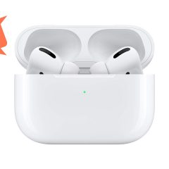 Amazon Discounts AirPods Pro to $199! [Lowest Price Ever]