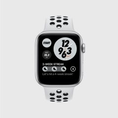 Nike Run Club Rolls Out App Update for Apple Watch Nike