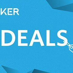 Anker Chargers, Cables, Security Cameras, Smart Locks, More On Sale for Up to 40% Off [Deal]
