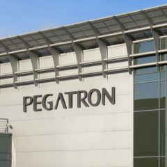 Apple Suspends New Business With Pegatron Following Labor Violations [Report]