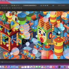 Affinity Photo, Designer, Publisher Updated With Support for Apple M1 Chip