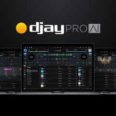 Algoriddim Unveils djay Pro AI for Mac With Support for Apple's M1 Chip