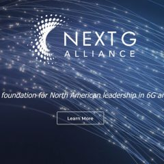Apple Joins 'Next G Alliance' for Advancing Development of 6G in North America