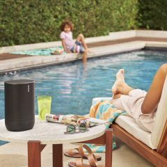 Sonos Move Smart Speaker On Sale for 25% Off [Deal of the Day]