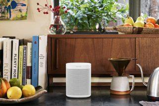 Sonos One Speaker On Sale for 22% Off [Deal]