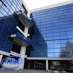 New Intel CEO Says Company Must Deliver Better Products Than 'Lifestyle Company' Apple