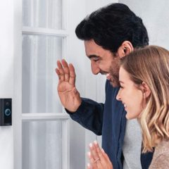 Ring Launches New 'Video Doorbell Wired' for $60