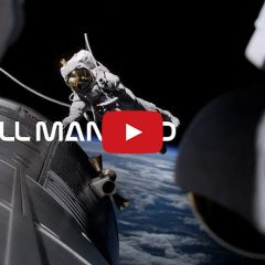 Apple Announces 'For All Mankind' Podcast [Video]