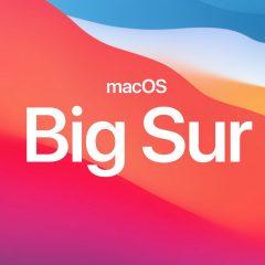 Apple Releases macOS Big Sur 11.3 Beta 2 [Download]