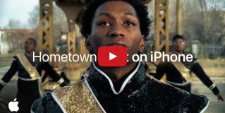 Apple Posts New Shot on iPhone Film 'Hometown' [Video]