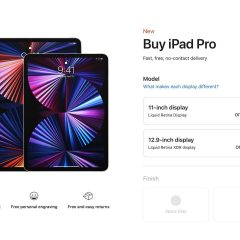 New iPad Pro, iMac, Apple TV 4K, Siri Remote Now Available to Pre-Order