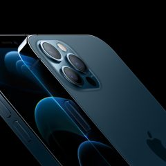 Samsung to Exclusively Supply 120HzOLED Panels for iPhone 13 Pro [Report]