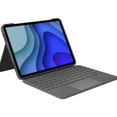 Logitech Folio Touch Keyboard Case for 11-inch iPad Pro On Sale for $30 Off [Deal]