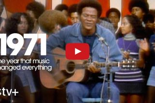 Apple Posts Official Trailer for '1971: The Year That Music Changed Everything' [Video]