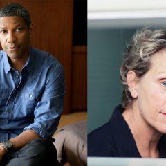 Apple Lands 'The Tragedy of Macbeth' Starring Denzel Washington and Frances McDormand