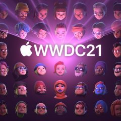 Apple Publishes Special Event Page for WWDC 2021 Keynote Stream