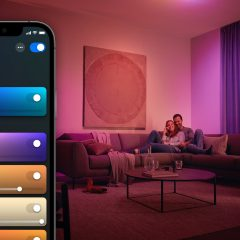 Philips Hue Launches Redesigned App