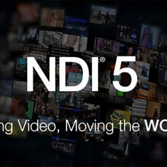 NDI 5 Unveiled With Support for Apple Silicon [Video]