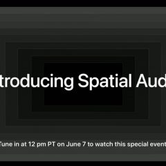 Apple Music to Hold 'Special Event' Tomorrow Following WWDC Keynote