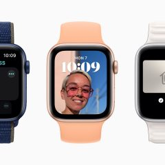 Apple Debuts watchOS 8 With Improvements to Wallet, Home, Workout, Breathe, More