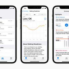 Apple Announces New Health Features