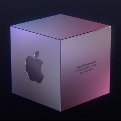 Apple Design Award Show Goes Live at 2pm PDT / 5pm EDT [Watch]