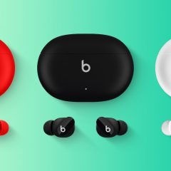New 'Beats Studio Buds' to Launch July 21, 2021?