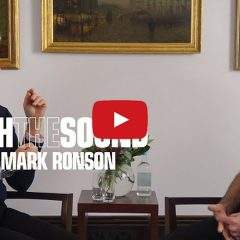 Apple Posts Trailer for 'Watch the Sound With Mark Ronson' [Video]