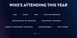 Apple to Attend NAB for the First Time in Over 10 Years