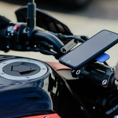 Apple Warns That Exposure to Vibrations Like Those From High-Powered Motorcycles Could Damage iPhone Camera