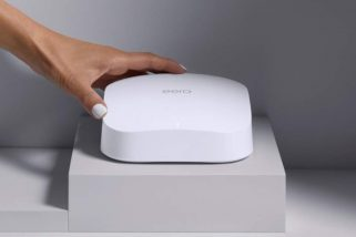 Eero Mesh Routers Will Be Updated With 'Matter' Support